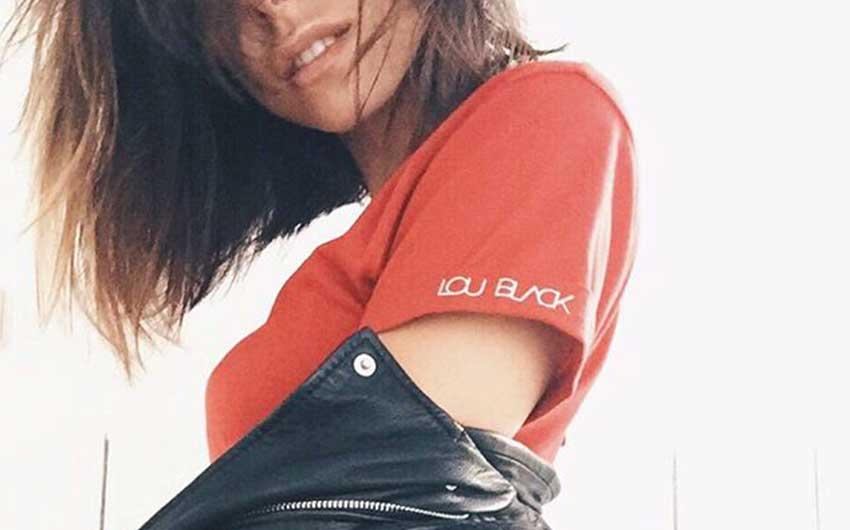 Lou Black